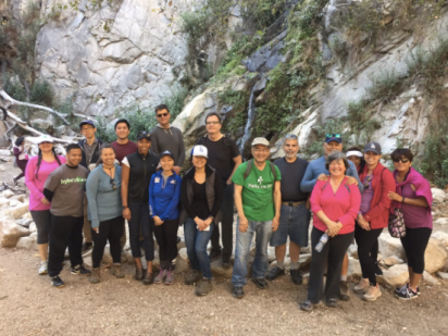 sgmf-optoutside-hike-group