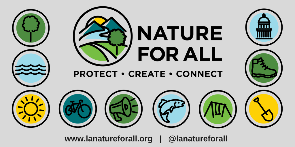 nature for all twitter intro