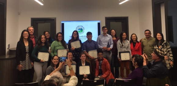 Leadership Academy Graduation: Congrats, 12th Cohort!