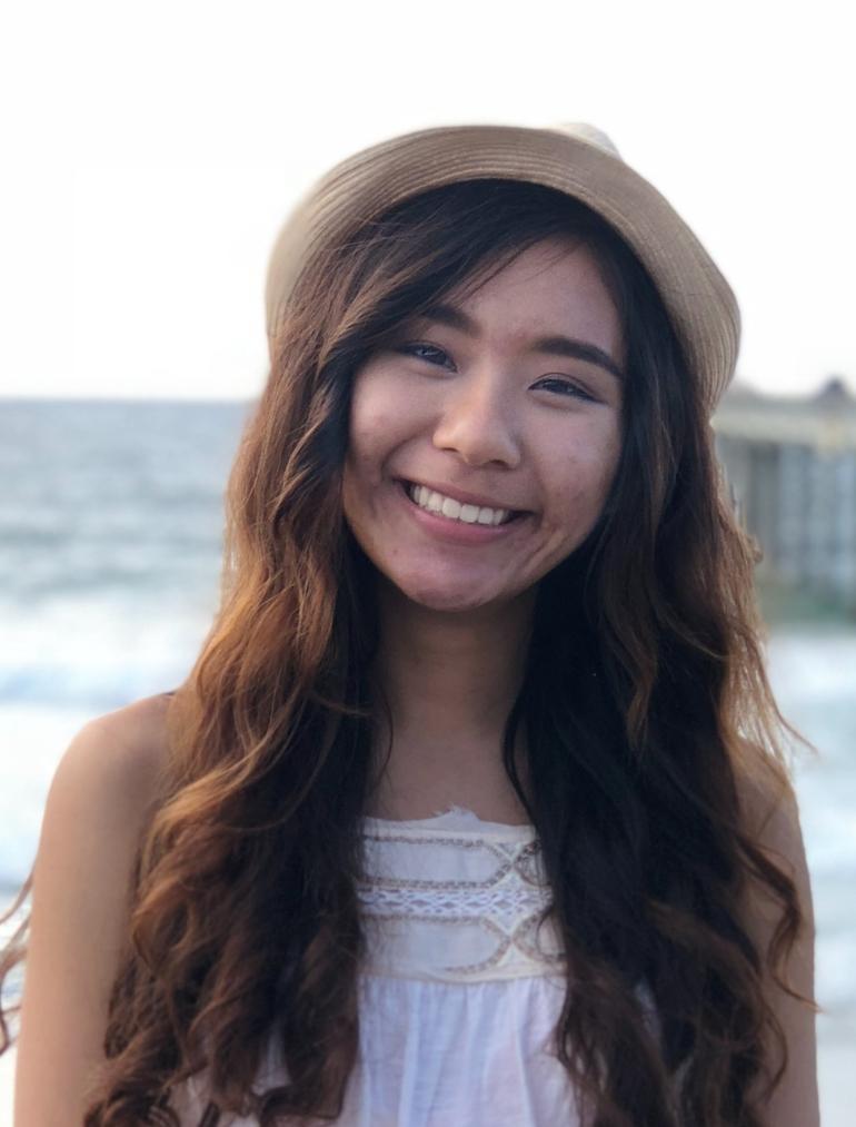 Melanie Nhan