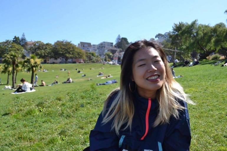 Tiffany Kinh Lam